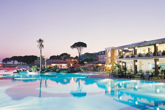 Photo of Maritim Pine Beach Resort Belek