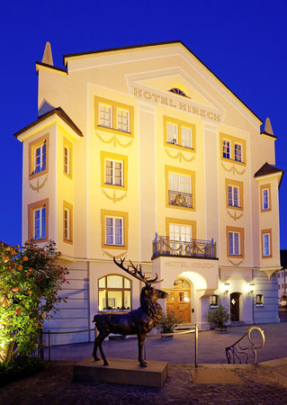 Photo of Hotel Hirsch Füssen