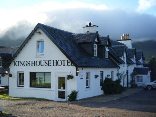 Glencoe Village, UK: Kings House Hotel