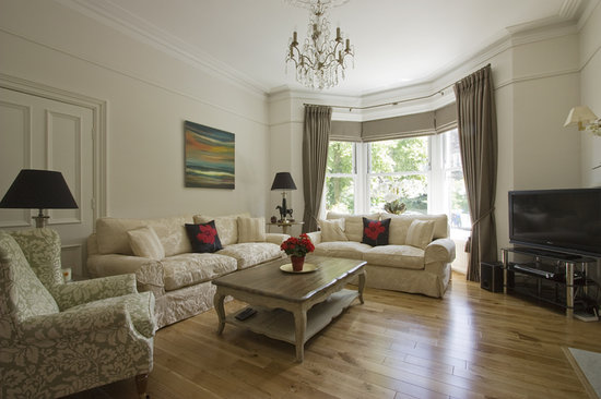 115 Harrogate Boutique B&B
