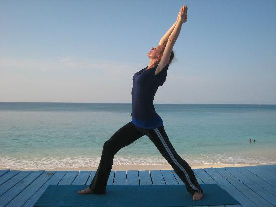 Sivananda Ashram Yoga Retreat: Falling in love with Yoga