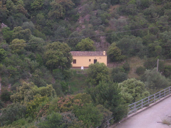 Villaggio Minerario di Rosas