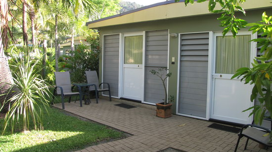 Photo of Bush Village Budget Cabins Airlie Beach