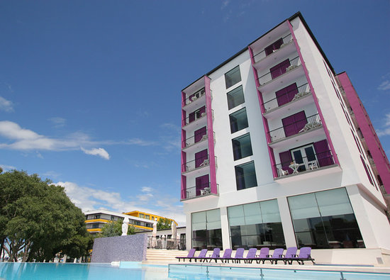 Photo of Hotel Adriatic Biograd na Moru