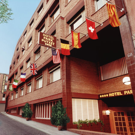 Photo of Catalonia Park Putxet Hotel Barcelona
