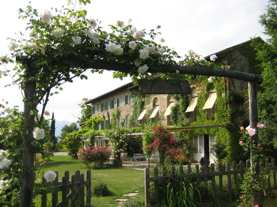 Maso di Villa Relais di Campagna