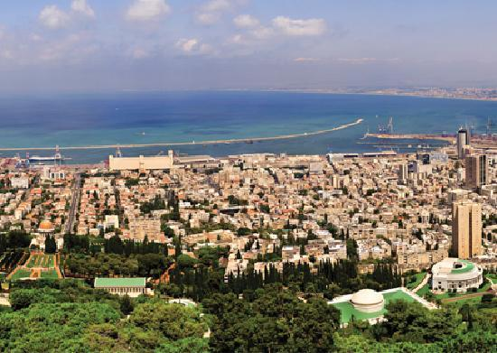 provided by: Haifa Tourism Board