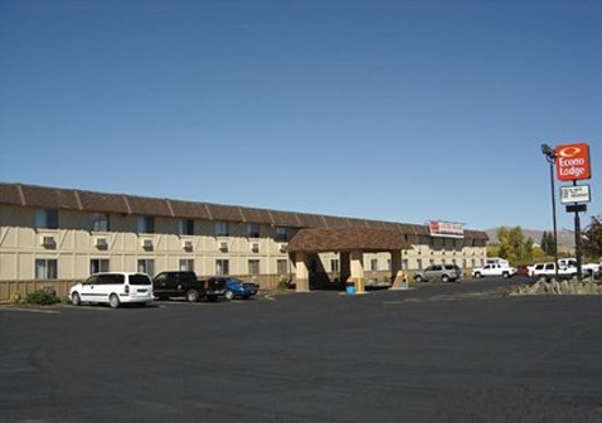 Photo of EconoLodge Evanston
