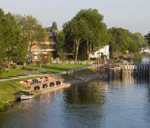 Photo of the runnymede-on-thames Egham