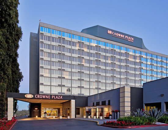 ‪Crowne Plaza San Francisco Airport - Burlingame‬