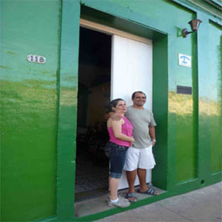 Photo of Hostal Dr Lara y Sra Yuda Trinidad
