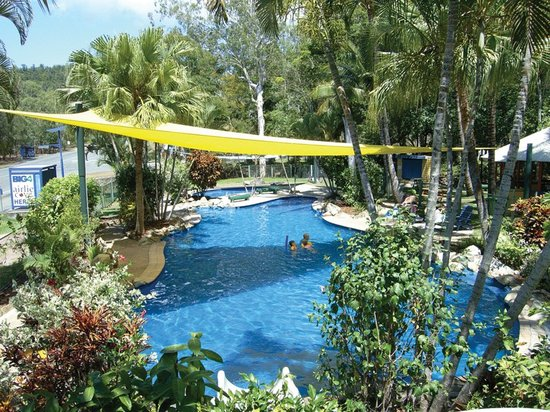 Photo of Airlie Cove Resort & Van Park Airlie Beach