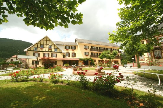Photo of Parc Hotel Wangenbourg