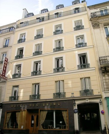 Hotel des Bains