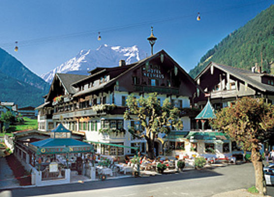 Photo of Alpendomizil Neuhaus Mayrhofen