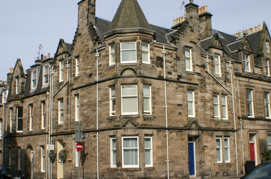 Burness House