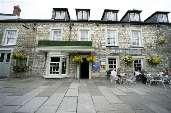 Photo of The Bear Hotel Cowbridge