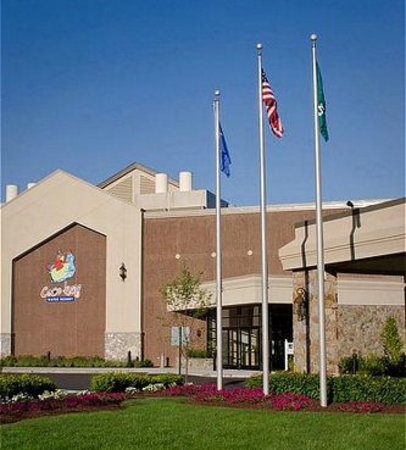 CoCo Key Water Resort Hotel &amp; Convention Center - Waterbury: CoCo Key Water Resort