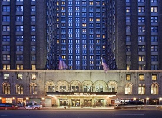 Park central new york city ny hotel reviews tripadvisor for Boutique hotels near central park