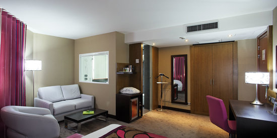 Holiday Inn Paris-St. Germain Des Pres: Standard Double Room