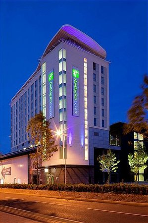 ‪Holiday Inn  Express Hull City Centre‬