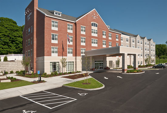 Hampton Inn Bath Brunswick: Welcome to the Hampton Inn