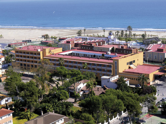 Photo of Hotel del Golf Playa*** Castellón de la Plana