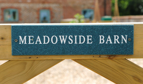 Meadowside Barn Bed & Breakfast