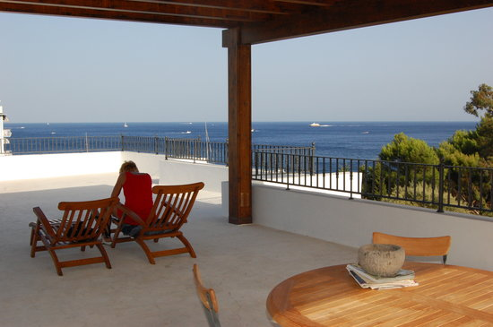 Photo of Residence-Hotel Baia Portinenti Lipari