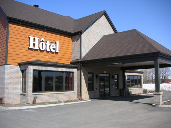 Photo of Econo Lodge St. Apollinaire Saint-Apollinaire