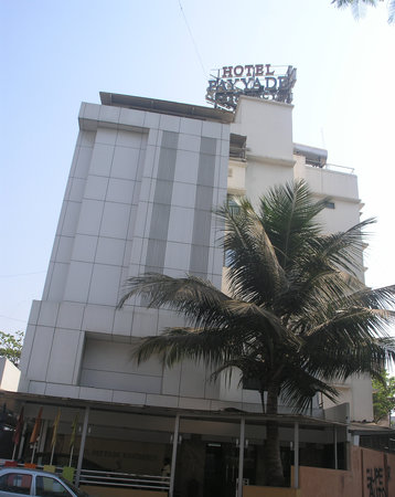 Sonali Hotel
