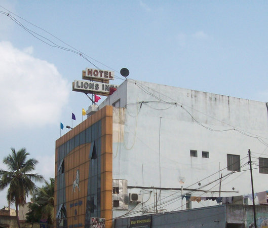 Lions India Hotel