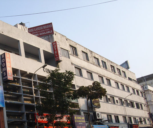 Sri Ganesh Bhavan