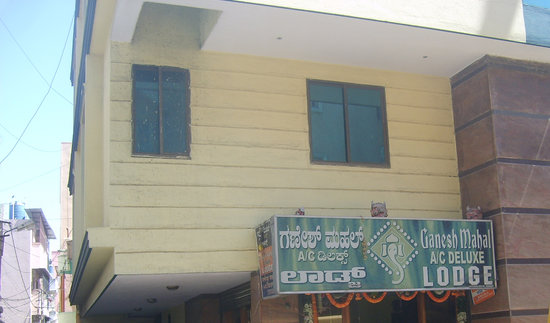 Ganesh Mahal Hotel