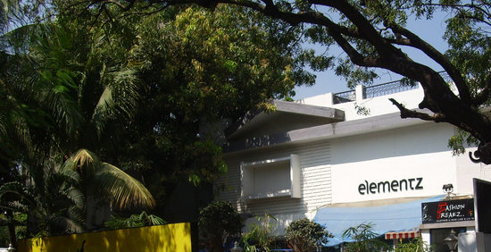 ‪Elements Hostel Chennai‬