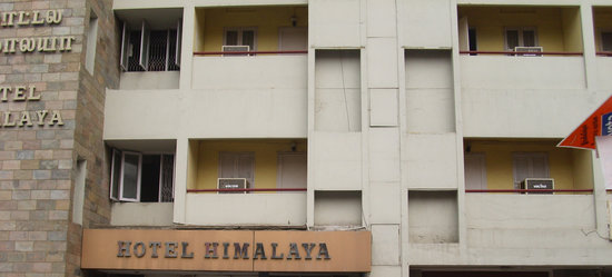 Photo of Hotel Himalaya Chennai (Madras)