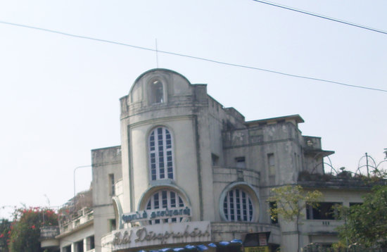 Photo of Dasaprakash Hotel Chennai (Madras)