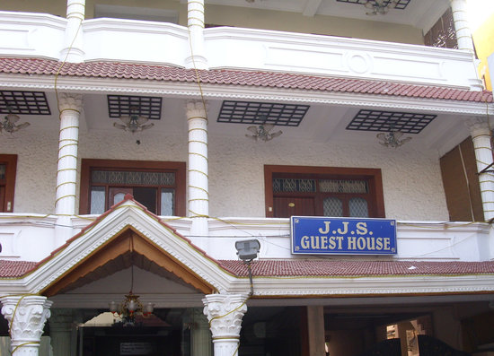 J.J.S. Guest House
