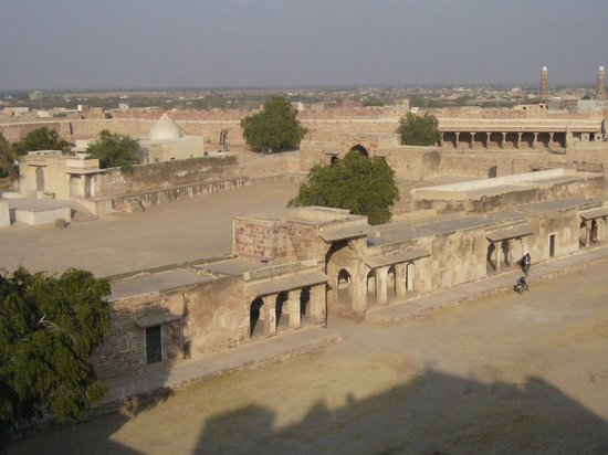 Nagaur Fort