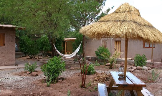 Photo of Don Raul Hotel San Pedro de Atacama