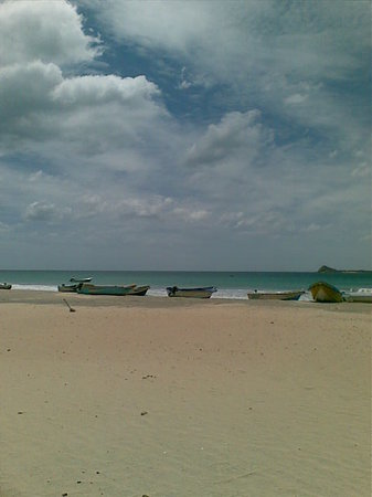 Trincomalee attractions