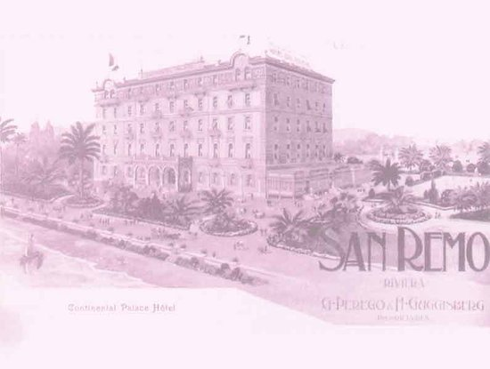 Photo of Hotel Miramare Continental Palace San Remo