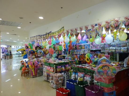 168 shopping mall medical tourism philippines