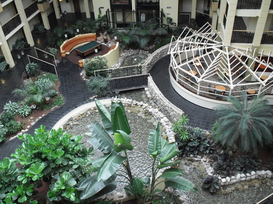 Embassy Suites Piscataway - Somerset
