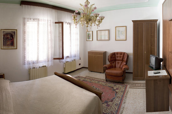 Frari apartment