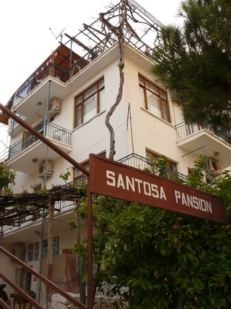 Santosa Pension