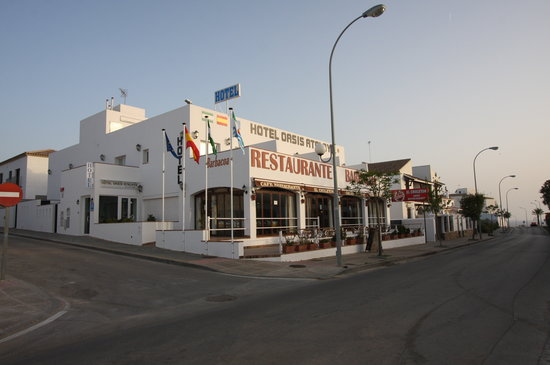 Hotel Oasis Atalaya