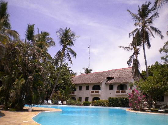 Diani Paradise Leisure Lodge Beach And Golf Resort Pictures Tripadvisor
