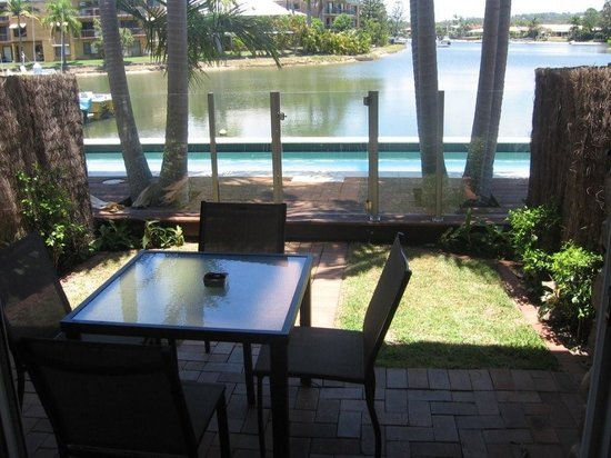 Saltwater Villas - Mooloolaba