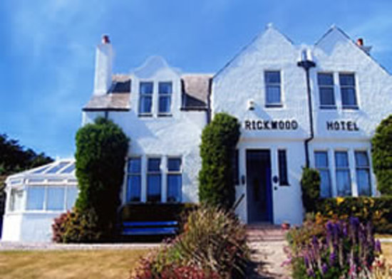 Photo of Rickwood House Hotel Portpatrick